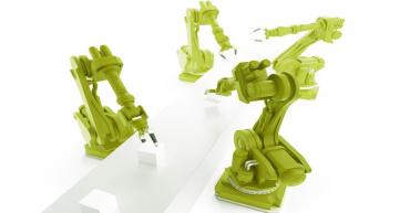 Processo de robotização de vendas
